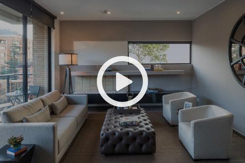 Attik Penthouse 3D