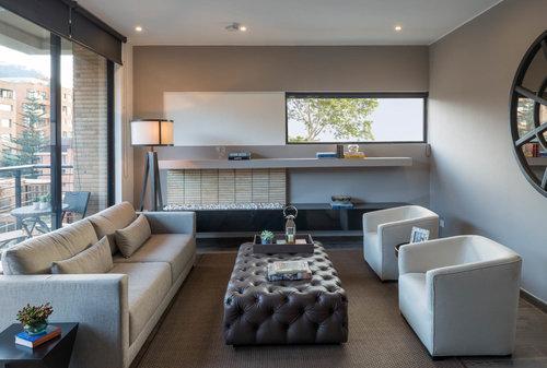 Attik Penthouse 1
