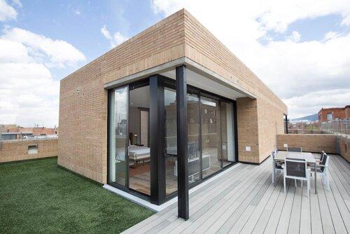 Attik Penthouse 10