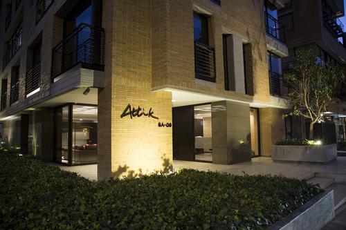 Attik Penthouse 21