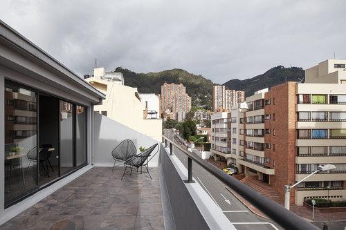 Bogo Penthouse 5